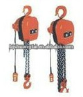 DHS type small electric chain hoist 2ton