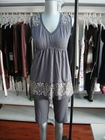 ladies' pyjamas set, lingerie set, sleepwear