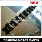 2012 new motorcycle 415 chain with high quality
