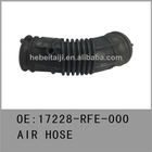 Auto air intake hoses for Honda Odyssey 17228-RFE-000