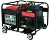 10kw fuel less gasoline engine generators electric start
