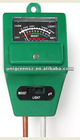 Soil pH Light Moisture Meter