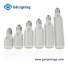 3528 high quality 7w 96pcs 360 led night corn light