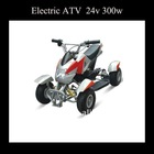 kids electric atv 24v 300w