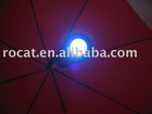 Lighted Umbrella