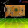 Free shipping Wholsale H.264 4-Ch CCTV DVR Card