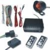 WS-098G one way car alarm system