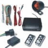 WS-098G one way car alarm system