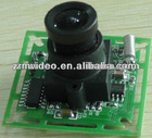 IR Color JPEG Serial Camera Module with Lens