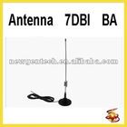 USB antenna With CRC9 7DBI
