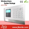 wireless auto dial home security alarm system