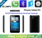 5.2'' Qualcomm MSM7227T Android 4 0 Phone