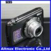 15 MP Digital Camera 15 MP 5X optical zoom 2.7inch TFT LCD screen SC85