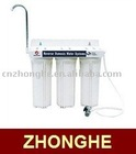 european type 3 Stages Water Purifier