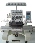 1 head cap embroidery machine