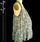 8-13-3 eco-friendly fabric maternity wear