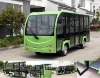 14seater Electric Shuttle Bus