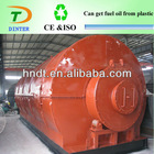 waste plastic refining equipment best seller in South Africa
