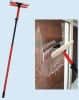 double-sided bending window cleaner