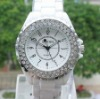 Fashion cool cheap ss.com silicone watches with diamond for promotional sale