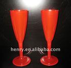 Plastic Wine cup