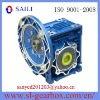 NMRV40 Worm Gearbox with Flange Hole