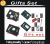 Promotional business gift sets 2012