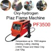 Oxyhydrogen Plasma Flame Cutting Machine PF3500