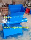 EPS styrofoam lump machine/EPS styrofoam process machine