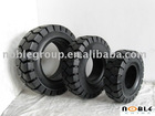 Pheumatic shaped solid tyre/tire 4.00-8