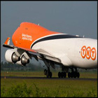 International express shipping TNT express / TNT Courier service China to Argentina