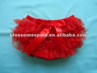 baby chiffon ruffle diaper cover wholesale