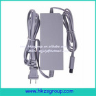 Electronic Auto Power AC Adapter for Wii