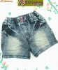 Newest style boys fashion jeans wholesale