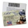 Barcode Gift Card
