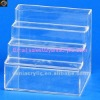 acrylic display riser manufacturer