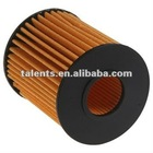 OEM quality cars oil filter