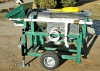 Movable Gold Panning Machine