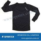 OEM long sleeve baseball tops