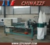 Board cutting machine unit
