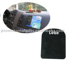 magic sticky fastening Ppad with logo for car