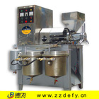Vegetable Oil Extracting Machine for Sale