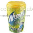 Mobile Phone Cleaning Wipe 25pcs 45gsm