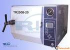 Table top steam sterilizer TR250B-20