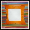 Personalized sublimation cushion cover