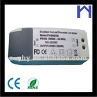 15W 700mA Triac Dimmable LED Driver Constant current