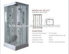 Square Shower Cabin (Shower Room) KS-ZQ-027