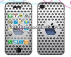 decoration skin sticker for iphone 4