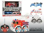 MQ63015 4CH RC car city worker diy toy car electric