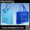 Easy-carried and Environment-friendly non-woven bag